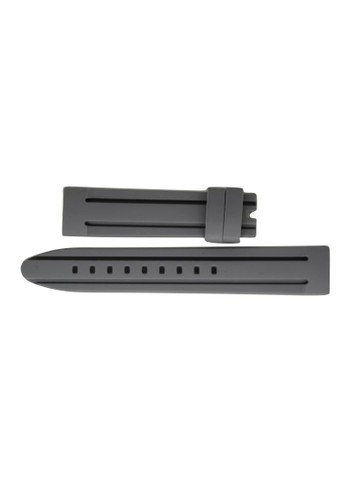 STRAPS grey Straps-Rub-2422 ST324AC64QDZID_1