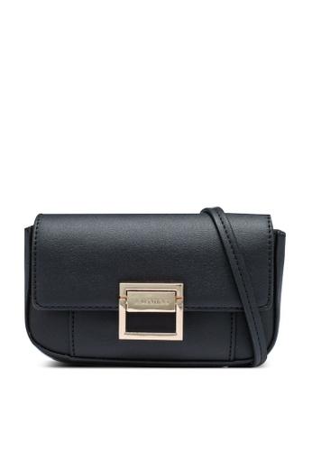 VALENTINO by Mario Valentino black Ondina Crossbody Bag CE338AC2C2E444GS_1