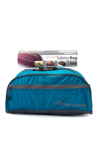 Sea To Summit blue Toiletry Bag B8296ACEE24406GS_1
