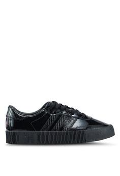 lowest price 79f93 0945d adidas black adidas originals sambarose w sneakers 0A0D2SH3204084GS 1