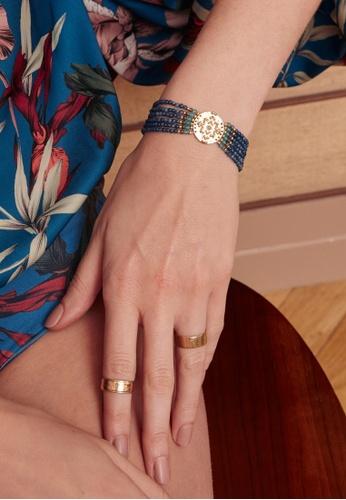 26c8eaf636d431 Buy HIPANEMA Bracelet Venus Na Online on ZALORA Singapore