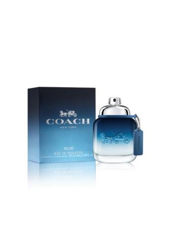 Coach Coach Blue EDT 40ml 28D83BE3E2E1C2GS_1