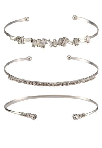 ALDO white Gollon Bracelet E89F2AC0FEF9E9GS_1
