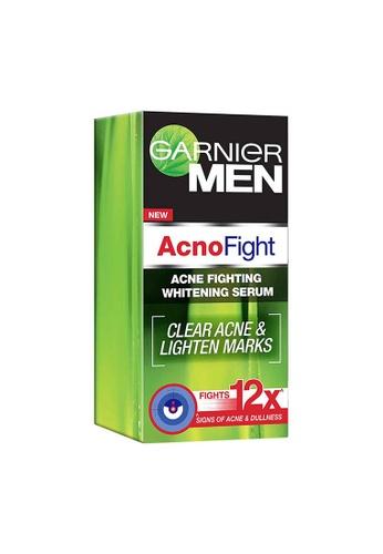 Garnier Garnier Men Acno Fight Acne-Fighting Whitening Serum 40ml BCC2CBE5D73CD0GS_1