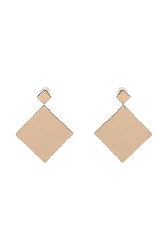 ALDO gold Prirama Earrings 313E5AC929EF72GS_1