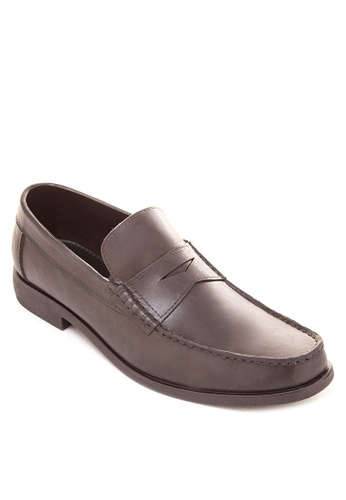 Easy Soft by World Balance brown Atlanta Formal Shoes 18FC4SH5FC67B0GS_1