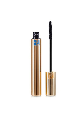 Yves Saint Laurent YVES SAINT LAURENT - Mascara Volume Effet Faux Cils Waterproof - # 1 Charcoal Black 6.9ml/0.23oz 061F8BEA162281GS_1