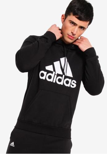 Men NWT adidas Performance Long Sleeve Hoodie