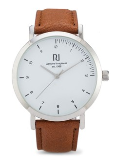 Simple Face Watch