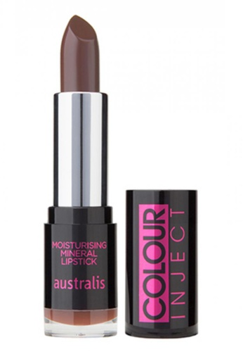 Australis Colour Inject Lipstick - Miss Manhattan AU782BE21SDESG_1