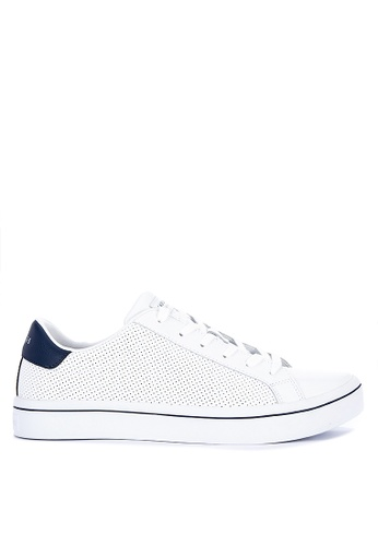 Skechers white Hi-Lite Gnirps Sneakers 815B5SH8A2ADB6GS_1