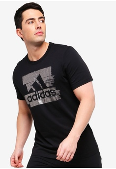 ffce1297652b46 Buy adidas T-Shirts For Men Online on ZALORA Singapore