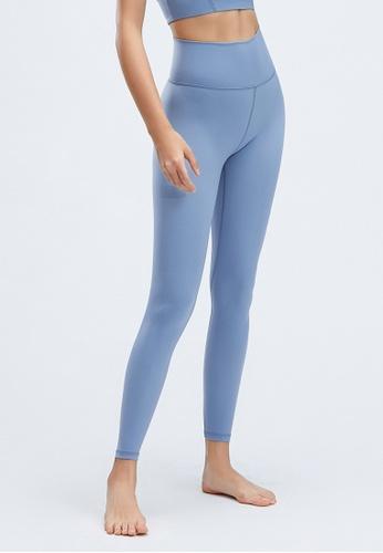 HAKA ACTIVE blue HAKA Legging 5E12EAA1DAB6E1GS_1
