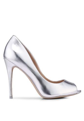 ALDO silver Stellaa Heels E5D02SHF771164GS_1