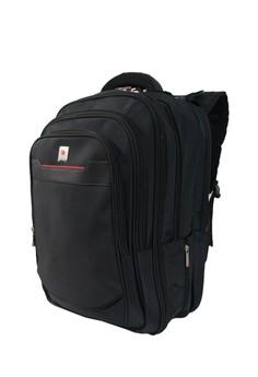 70e3aecc13 60% OFF Polo Classic Polo Classic backpack - Black Rp 960.000 SEKARANG Rp  384.000 Ukuran One Size