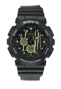 ce4fee6e50a0 Baby-G black Casio BABY-G Jam Tangan Wanita - Black - Resin -