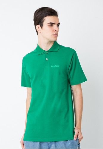 Green Aventura