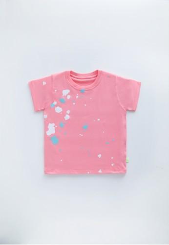 Hey Timmy pink Peach Splash 9FF06KAC62E958GS_1