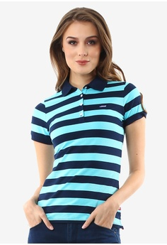 8e6fc51fa9c4 Shop JAG T-Shirts for Women Online on ZALORA Philippines