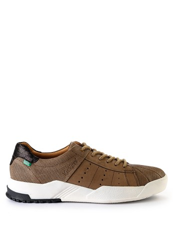 Kickers brown Kickers Men Kcm2712 EF44CSHDA3193DGS_1