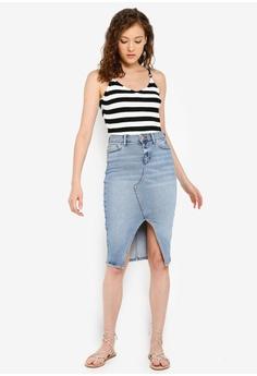 06a76db21 River Island Ariel Valentina Skirt S$ 65.90. Sizes 6 12 14 16