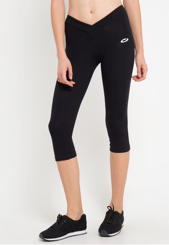 Opelon black Capri Pants OP005AA0VS8RID_1