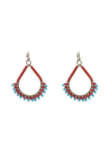 niko and ... multi Beaded Earrings E9EE8AC57CED0BGS_1