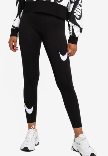 Nike Legasee Legging Swoosh Leggings