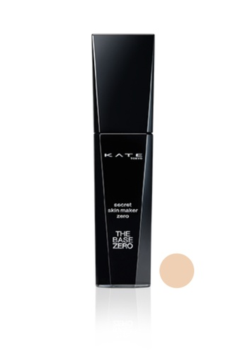 Kate brown Kate Secret Skin Maker Zero Liquid Foundation [#00] KA694BE0S6MRMY_1