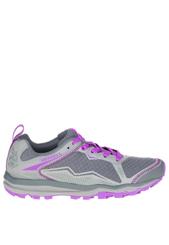 Merrell grey ALL OUT CRUSH LIGHT 9379DSH21FC138GS_1