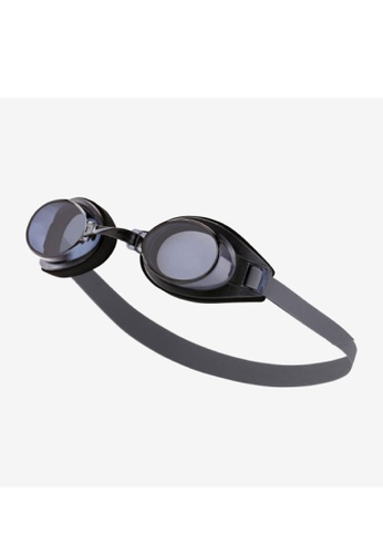 Nike black Nike Swim Proto Soft Seal Goggle 659FAAC9115379GS_1