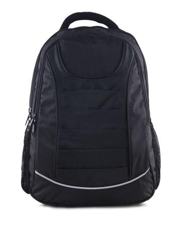 雙色結構esprit 價位筆電後背包, 包, 後背包