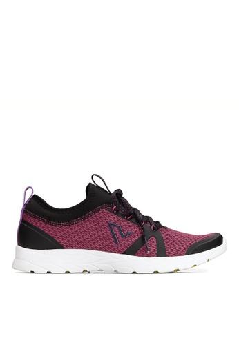 Vionic black Alma Sneaker 2F4CASH98D7EA2GS_1