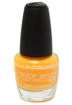 Nail Lacquer- Shock