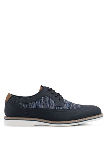 Call It Spring navy Foleyet Shoes 033F6SH1904029GS_1