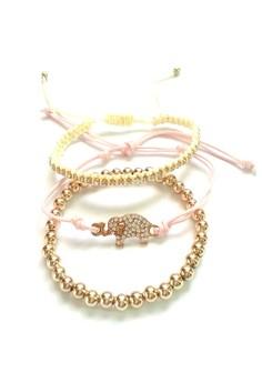 Swimwear Pairing Bracelet