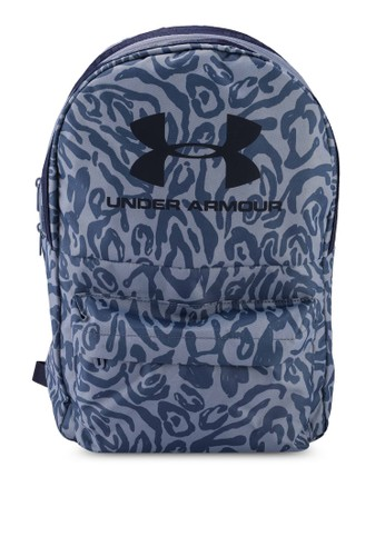 Under Armour blue UA Loudon Backpack 4DB87ACDF2F557GS_1