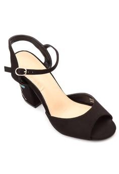 Janice High Heels