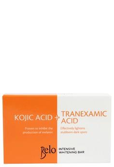 Intensive Whitening Bar (Kojic+Tranexamic) 65g