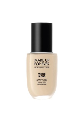 MAKE UP FOR EVER beige WATER BLEND - Face & Body Foundation 50ML Y215 A8A30BEFFADE84GS_1