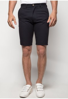 Republic Twill Shorts