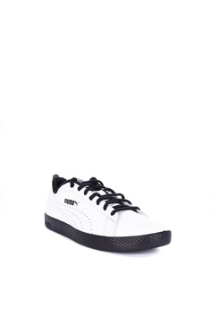 5e105cee3318 Puma Smash Women s V2 L Perf Lifestyle Sneakers Php 2