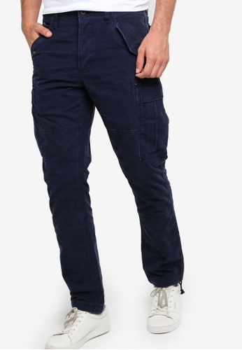 discount shop dirt cheap for whole family Slim Fit Cargo Pants