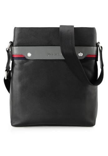 Jual PIERRE CARDIN Modern Sling bag Original   ZALORA