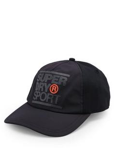 LOGO印花棒球帽