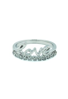 Love Ring (With Gift Box)