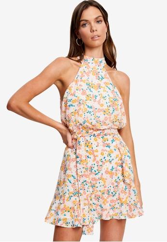 Tussah multi Hamptons Dress 89819AA6F2B090GS_1