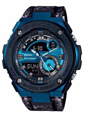 G-shock CASIO G-SHOCK GST-200CP-2A GS076AC24ZQPMY_1