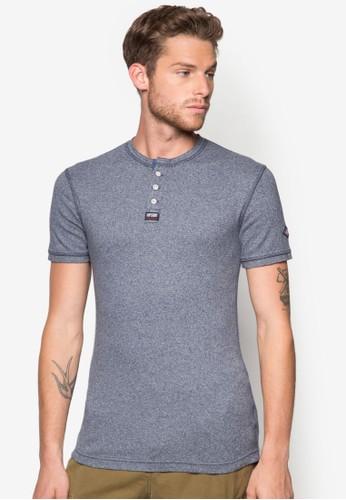 Heritaesprit hk storege 短袖TEE, 服飾, 素色T恤
