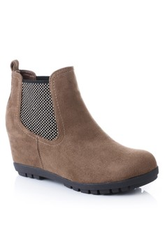 Carden Boots